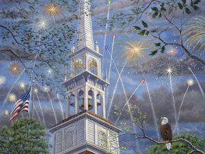 Celebrate Freedom by Jack E. Dawson