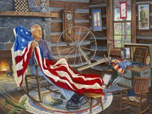 Freedom's Legacy by Jack E. Dawson