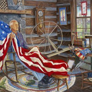 Freedom's Legacy