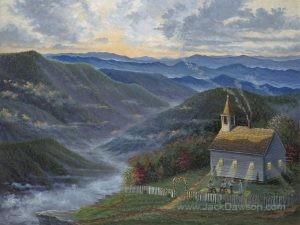 Heart of Worship by Jack E. Dawson