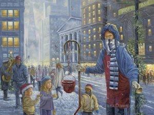 Hope Avenue by Jack E. Dawson