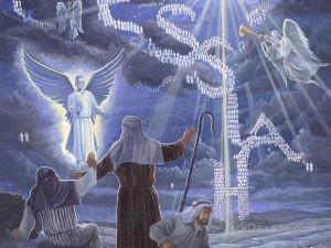 Messiah by Jack E. Dawson