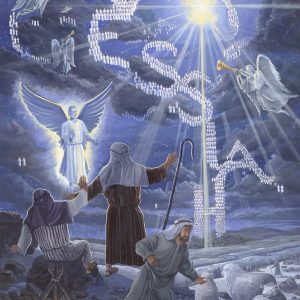 Messiah by Jack E. Dawson