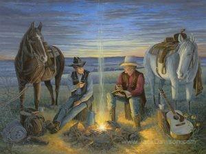 Sharin' the Light by Jack E. Dawson