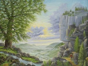 Shepherd's Heart by Jack E. Dawson