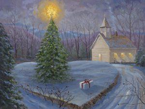 Unopened Gift by Jack E. Dawson