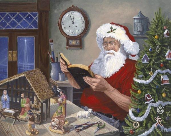 Wise Men Still Seek Him by Jack E. Dawson