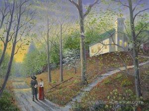 Witness by Jack E. Dawson
